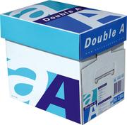 Double A 80gsm Copy Paper