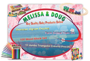 Buy Online Melissa & Doug Products For Your Kids