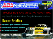 High Quality Banner Printing And Design Services