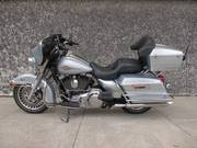 2011 Harley-Davidson Electra Glide Classic FLHTC