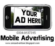 Promote Your Business With Sms Advertising