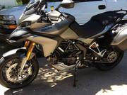 2012 Ducati Multistrada 3500 miles.