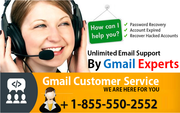 Gmail Customer Support Number|1-855-550-2552|Gmail Tech Support Number