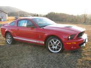 Ford Mustang 5.4L SC 4V V8