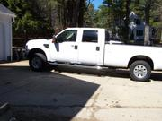 Ford F-250 Ford F-250 Crew cab Super duty 4x4
