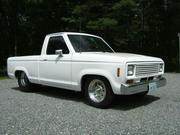 1983 ford Ford Ranger PRO STREET