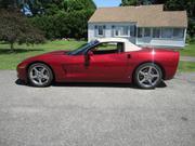 chevrolet corvette Chevrolet Corvette Convertible