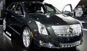 2013 Cadillac XTS 2013 Cadillac XTS Platinum