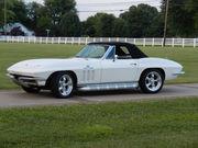 1966 Chevrolet Corvette corvette