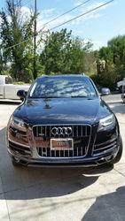 2014 Audi Q7 3.0T