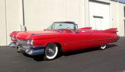 1959 Cadillac Eldorado 62