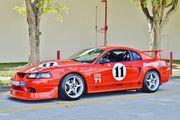 2000 Ford Mustang Cobra R SVT