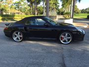2004 Porsche 911Turbo Convertible 2-Door