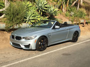 2015 BMW M4Base Convertible 2-Door