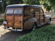 1946 Ford Woody Station Wagon