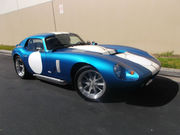 1964 Shelby 490 miles