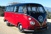 1966 Volkswagen Bus Vanagon