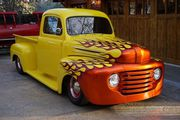 1948 Ford F-100F100 0 miles