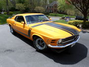 1970 Ford MustangBoss 302