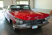 1959 Buick Invicta2 door convertible