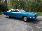 1969 Dodge ChargerHardtop