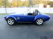 1965 Shelby Replica by Factory 5 1965 AC SHELBY COBRA