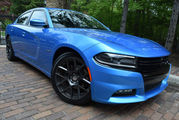 2015 Dodge Charger RT-EDITION (HEMi POWERED)
