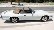 1994 Jaguar XJS 81110 miles