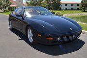 1999 Ferrari 456 26026 miles