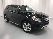 2016 Mercedes-Benz GLE350