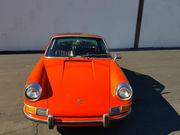 1972 Porsche 911 EE 10 miles