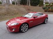 2013 Jaguar XK 21800 miles