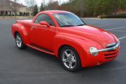 2006 Chevrolet SSR DELUXE BED PACKAGE