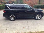 2014 Infiniti QX80 Fully Loaded