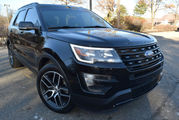 2016 Ford Explorer 4WD SPORT-EDITION(TURBO) Sport Utility 4-Door