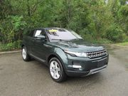 2012 Land Rover Evoque Pure Sport Utility 2-Door