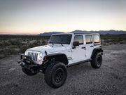 2015 Jeep Wrangler Unlimited Sport Sport Utility 4-Door