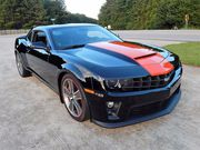 2010 Chevrolet Camaro SLP ZL575 SS with RS pkg