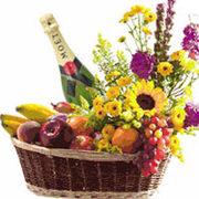 online orders for gifts & flowers